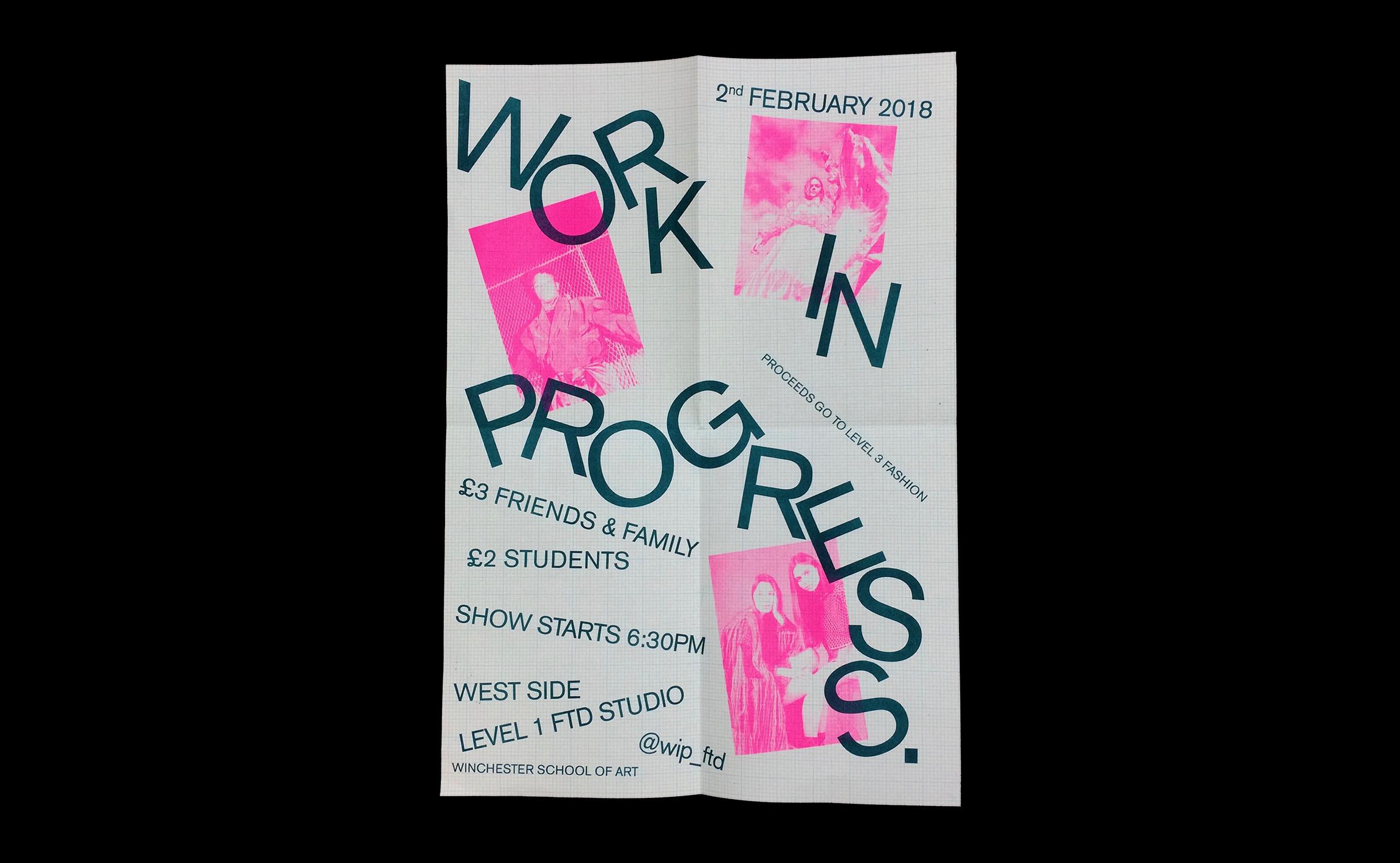 Poster website