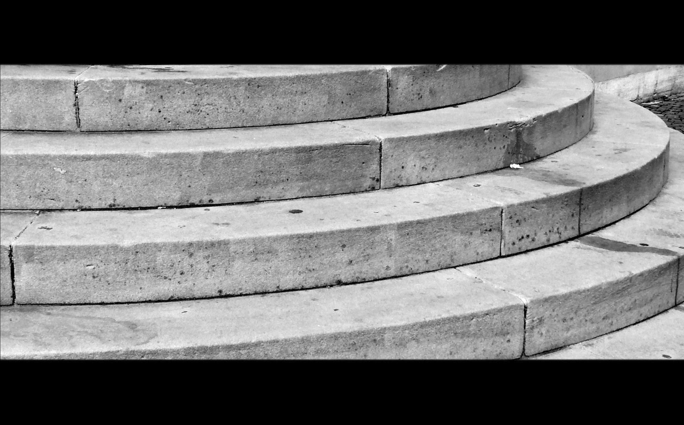 Zurich stairs pano website